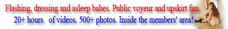 Actual voyeur premium site